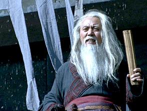 三国志 Three Kingdoms 第5部 《奸雄終命》 第64話 張松、地図を献ず (日本語吹き替え版)