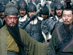 三国志 Three Kingdoms 第5部 《奸雄終命》 第68話 単刀会 (日本語吹き替え版)