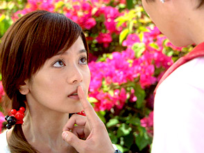 パフェちっく!〜スイート・トライアングル〜 第1話 「恋したい!」