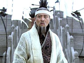 三国志 Three Kingdoms 第6部 《天下三分》 第76話 曹丕、漢を簒奪する (日本語吹き替え版)