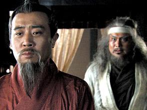 三国志 Three Kingdoms 第6部 《天下三分》 第77話 張飛、殺害される (日本語吹き替え版)