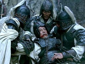 三国志 Three Kingdoms 第6部 《天下三分》 第80話 陸遜、大都督となる (日本語吹き替え版)