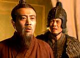 三国志 Three Kingdoms 第6部 《天下三分》 第82話 陸遜、連営を焼く (日本語吹き替え版)