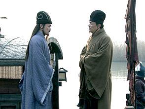 三国志 Three Kingdoms 第6部 《天下三分》 第83話 白帝城に孤を託す (日本語吹き替え版)