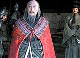 三国志 Three Kingdoms 第7部 《危急存亡》 第92話 木牛流馬 (日本語吹き替え版)