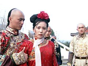 宮廷女官 若曦(じゃくぎ) 第3話 「命知らずの十三妹」
