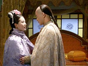 宮廷女官 若曦(じゃくぎ) 第12話 「歴史に挑む愛」
