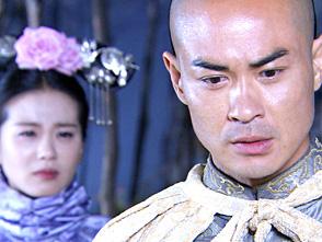 宮廷女官 若曦(じゃくぎ) 第13話 「哀しみの選択」