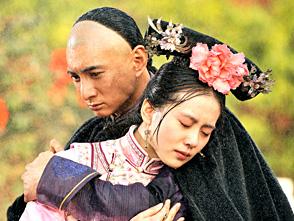 宮廷女官 若曦(じゃくぎ) 第20話 「知己との離別」
