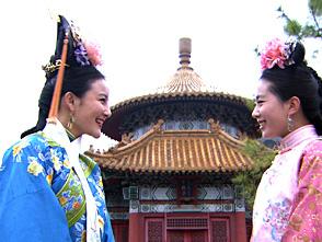 宮廷女官 若曦(じゃくぎ) 第22話 「ついえた野望」