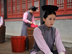 宮廷女官 若曦(じゃくぎ) 第23話 「不遜な女官」