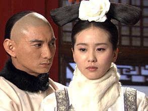 宮廷女官 若曦(じゃくぎ) 第26話 「広がる粛清」