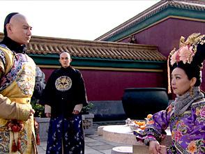 宮廷女官 若曦(じゃくぎ) 第27話 「女たちの悲哀」