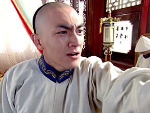 宮廷女官 若曦(じゃくぎ) 第29話 「愛との葛藤」