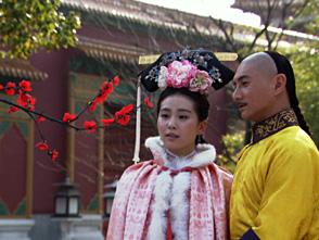 宮廷女官 若曦(じゃくぎ) 第32話 「愛に殉ず」