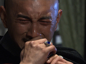 宮廷女官 若曦(じゃくぎ) 第35話 「そして来世へ」
