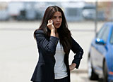 HOMELAND/ホームランド シーズン2 第3話 確信