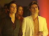 White Collar/ホワイトカラー シーズン2 第12話 奪還作戦