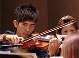 アリスへの奇跡 第2話 「消えたバイオリン」