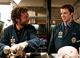 BONES −骨は語る− シーズン3 第11話 観覧席に埋もれた青春
