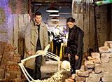 BONES −骨は語る− シーズン3 第13話 真実が裁かれるとき