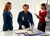BONES −骨は語る− シーズン4 第24話 マスコット殺人事件