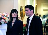 BONES −骨は語る− シーズン6 第14話 バレンタインの出来事