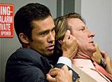 バーン・ノーティス 元スパイの逆襲  シーズン1 第9話 お尋ね者