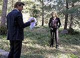 メンタリスト シーズン4 第17話 ワインレッドの殺人