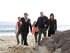 メンタリスト シーズン4 第22話 さようなら、今まで赤魚をありがとう