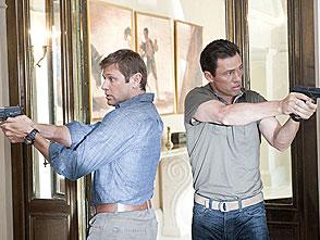 バーン・ノーティス 元スパイの逆襲 シーズン5 第1話 復帰への道