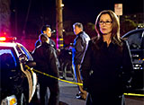 MAJOR CRIMES 〜重大犯罪課〜 シーズン1 第6話 「目には目を」 Out of Bounds