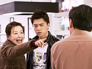 ラブ・アクチュアリー 〜君と僕の恋レシピ〜 第20話 明かされる過去
