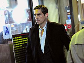 パーソン・オブ・インタレスト シーズン1 第12話 弁護士