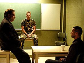 ザ・ユニット 米軍極秘部隊 シーズン1 第2話 ストレス