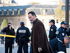 ジャン・レノ 刑事ジョー パリ犯罪捜査班 第4話 アンヴァリッドの罠