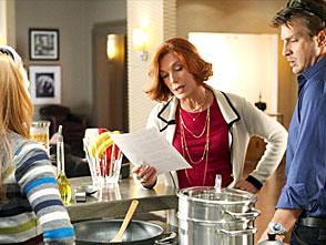 キャッスル/ミステリー作家のNY事件簿 シーズン1 第2話 殺されたベビー・シッター