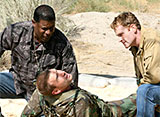ザ・ユニット 米軍極秘部隊 シーズン2 第9話 情報漏洩