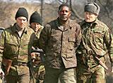 ザ・ユニット 米軍極秘部隊 シーズン2 第10話 取引