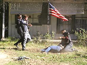 """クリミナル・マインド/FBI vs. 異常犯罪 シーズン1 第12話 連れ去られた少女 """"WHAT FRESH HELL"""""""