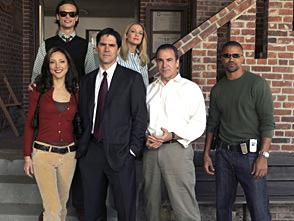 """クリミナル・マインド/FBI vs. 異常犯罪 シーズン1 第19話 メキシコの猟奇犯 """"MACHISMO"""""""