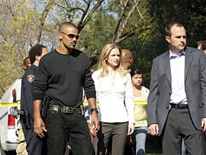 """クリミナル・マインド/FBI vs. 異常犯罪 シーズン3 第1話 ギデオンの決意 """"Doubt"""""""