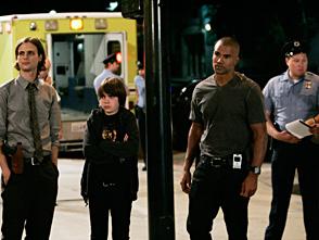 """クリミナル・マインド/FBI vs. 異常犯罪 シーズン3 第5話 空白の7秒 """"Seven Seconds"""""""