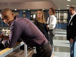 """クリミナル・マインド/FBI vs. 異常犯罪 シーズン3 第12話 父の過去、娘の秘密 """"3rd Life"""""""