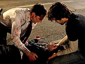 クリミナル・マインド/FBI vs. 異常犯罪 シーズン4 第1話 闇に消えたテロリスト