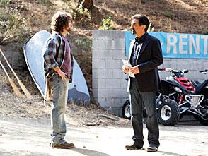 クリミナル・マインド/FBI vs. 異常犯罪 シーズン4 第4話 地獄の楽園
