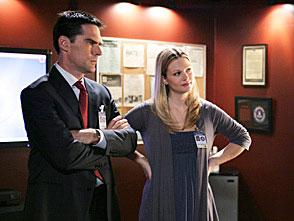 クリミナル・マインド/FBI vs. 異常犯罪 シーズン4 第11話 ありふれた狂気