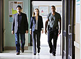 クリミナル・マインド/FBI vs. 異常犯罪 シーズン5 第1話 死神の再来