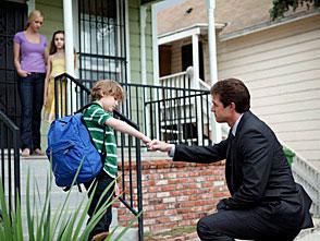 クリミナル・マインド/FBI vs. 異常犯罪 シーズン5 第13話 リスキーゲーム