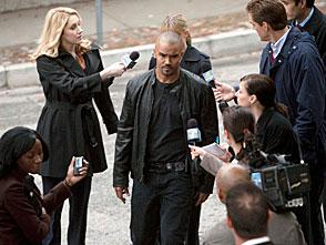 クリミナル・マインド/FBI vs. 異常犯罪 シーズン5 第15話 民衆の敵